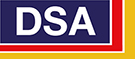 DSA Group small footer logo